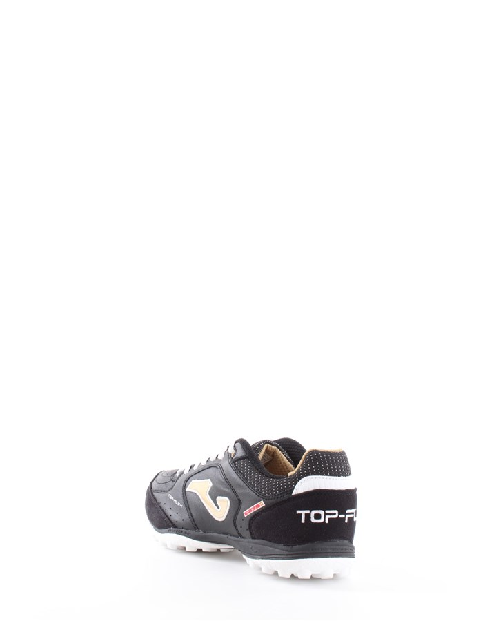 JOMA Football shoes Black
