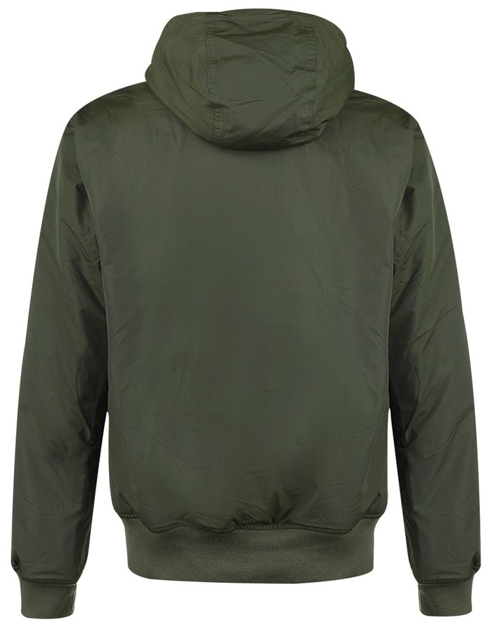 Dickies Jacket 68og-olive-green