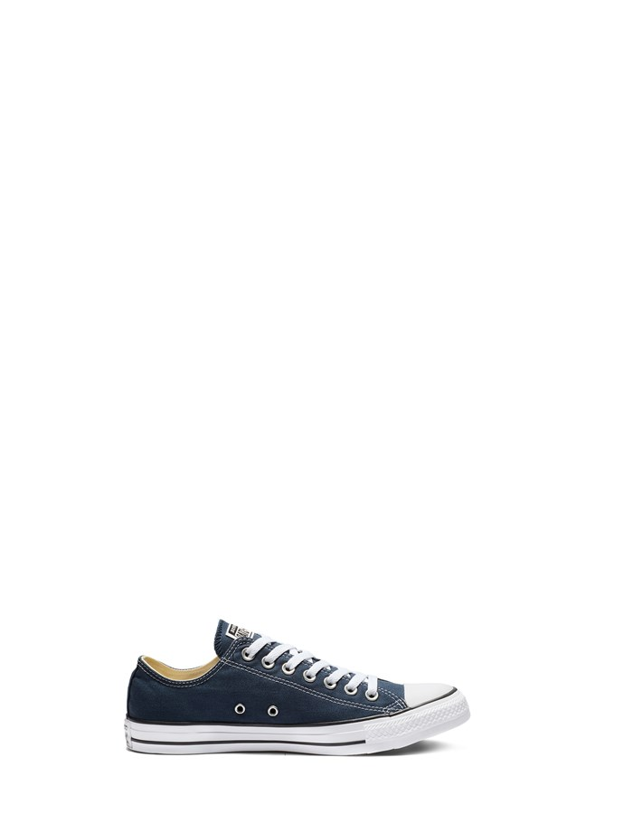 Converse Low Sneakers Blue