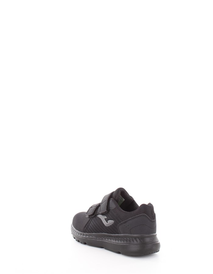 JOMA Sneakers Black