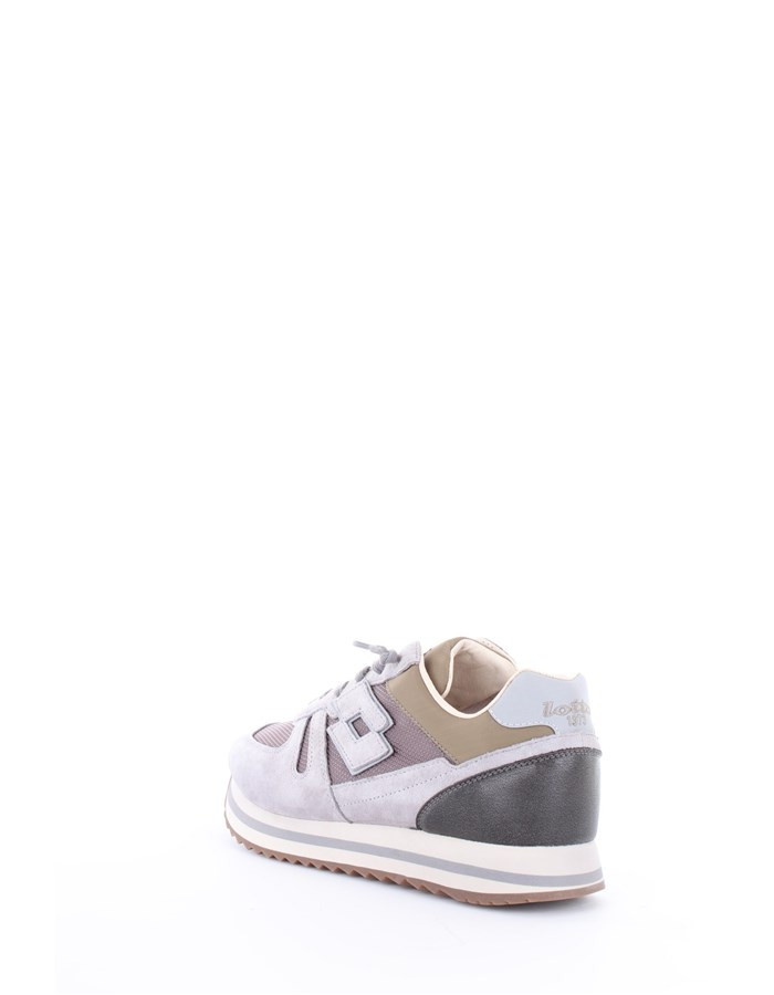 Lotto Leggenda Sneakers Gry-gray