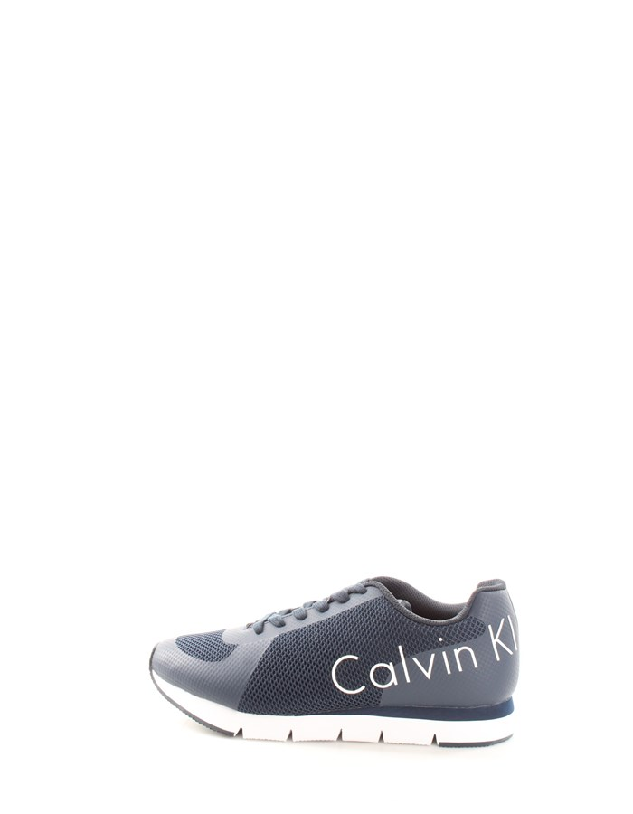 Low Sneakers Calvin Klein shoes