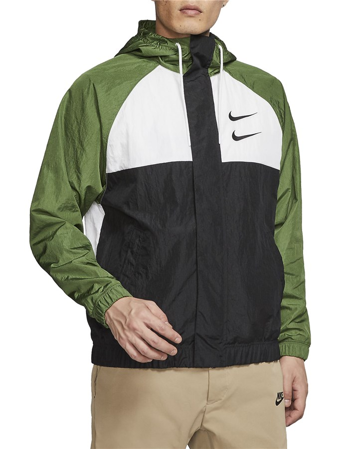Windbreakers Nike