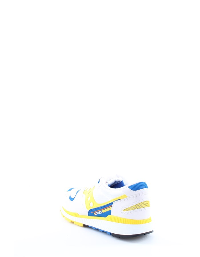 Saucony Originals Sneakers White
