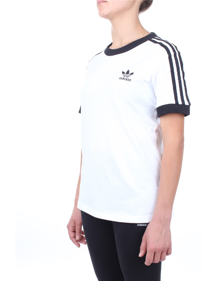 Adidas Originals T shirt  White