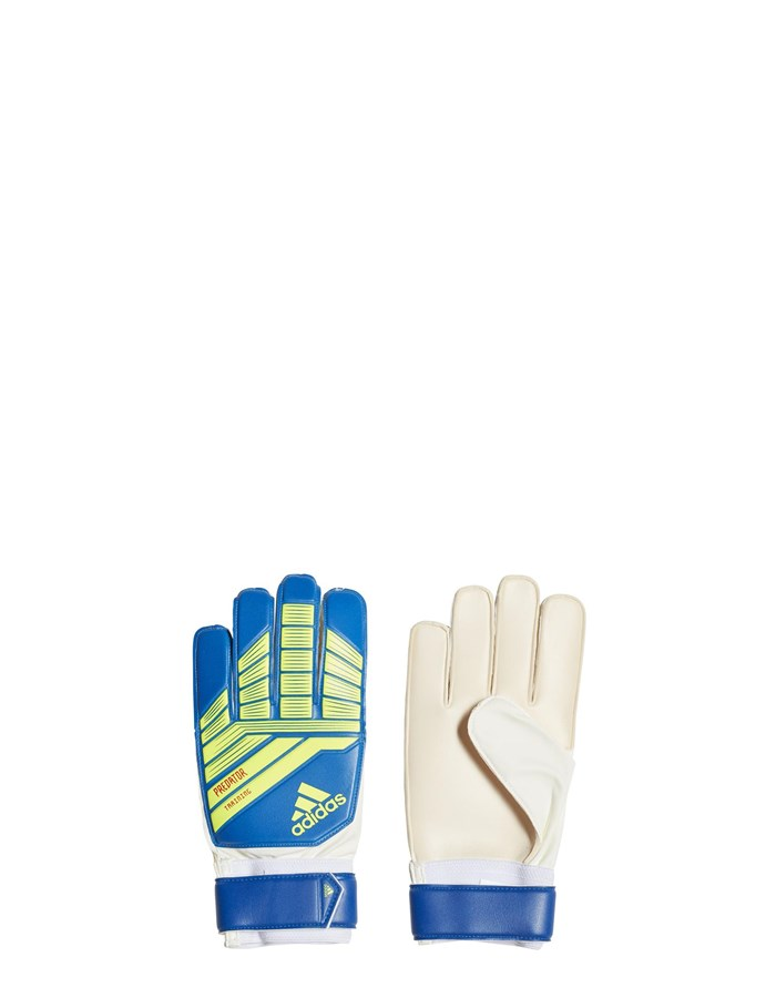 ADIDAS Gloves Yellow