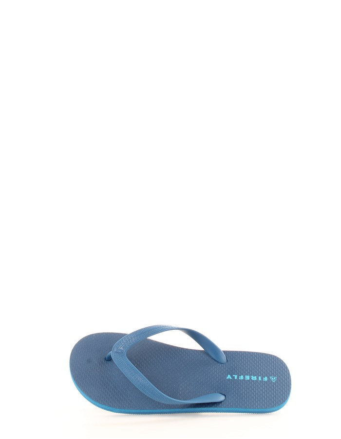 Firefly slippers Blue