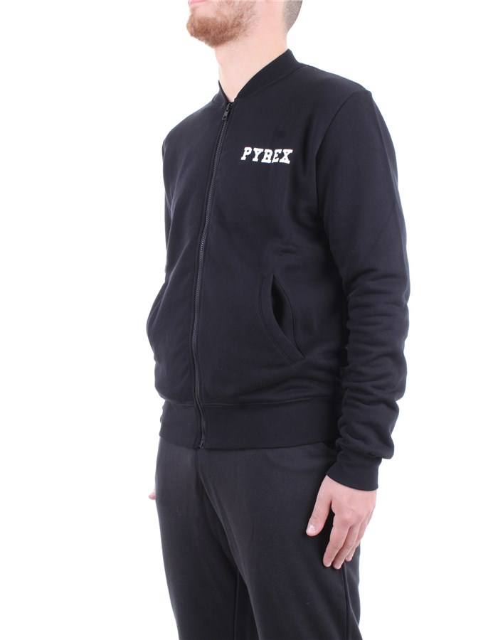 Pyrex Originals Sweatshirt Black