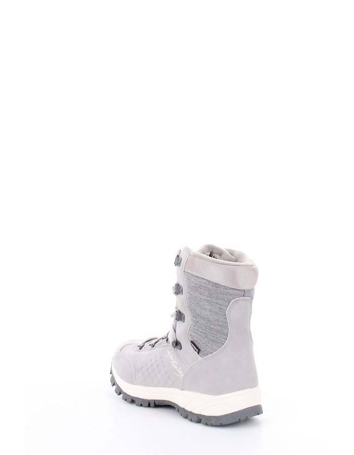 MCKINLEY Snow boots Grey