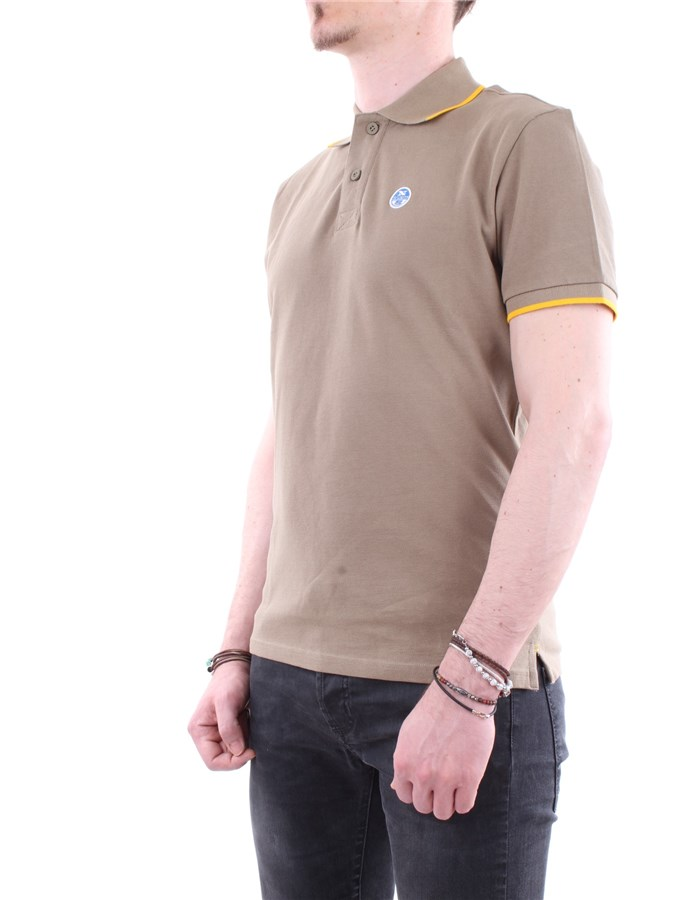 North Sails Polo shirt Green