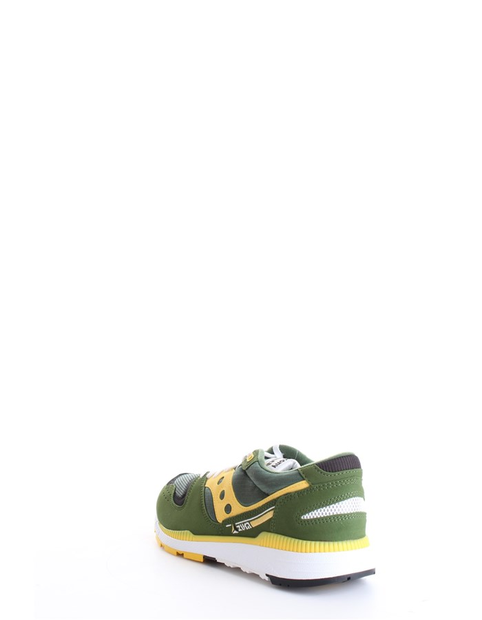Saucony Originals Sneakers Green