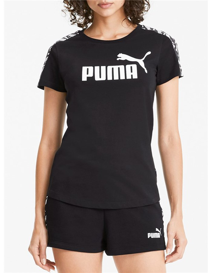 Short Sleeve T-shirt Puma