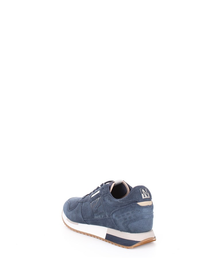 Napapijri shoes Sneakers Blue