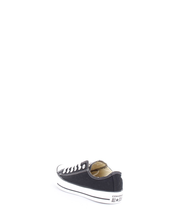 Converse Low Sneakers Black