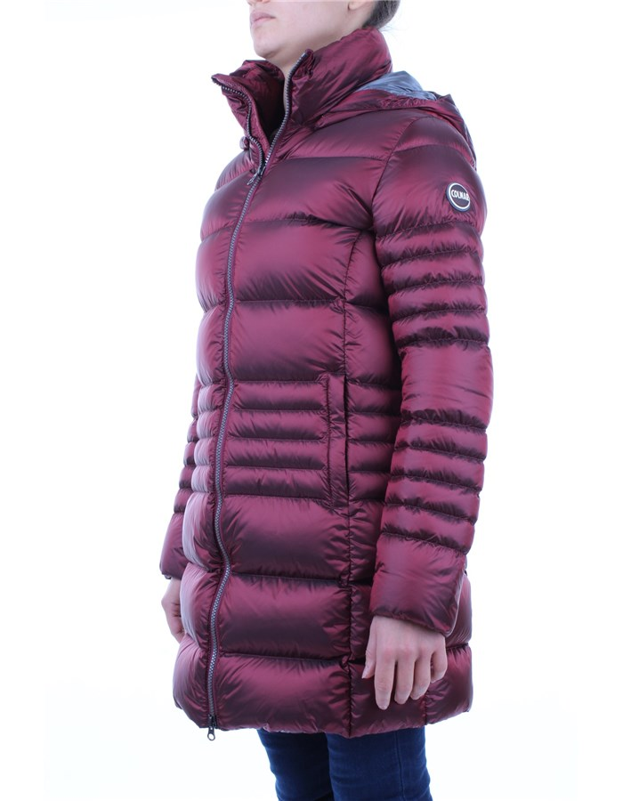 Colmar Originals Jacket Bordeaux
