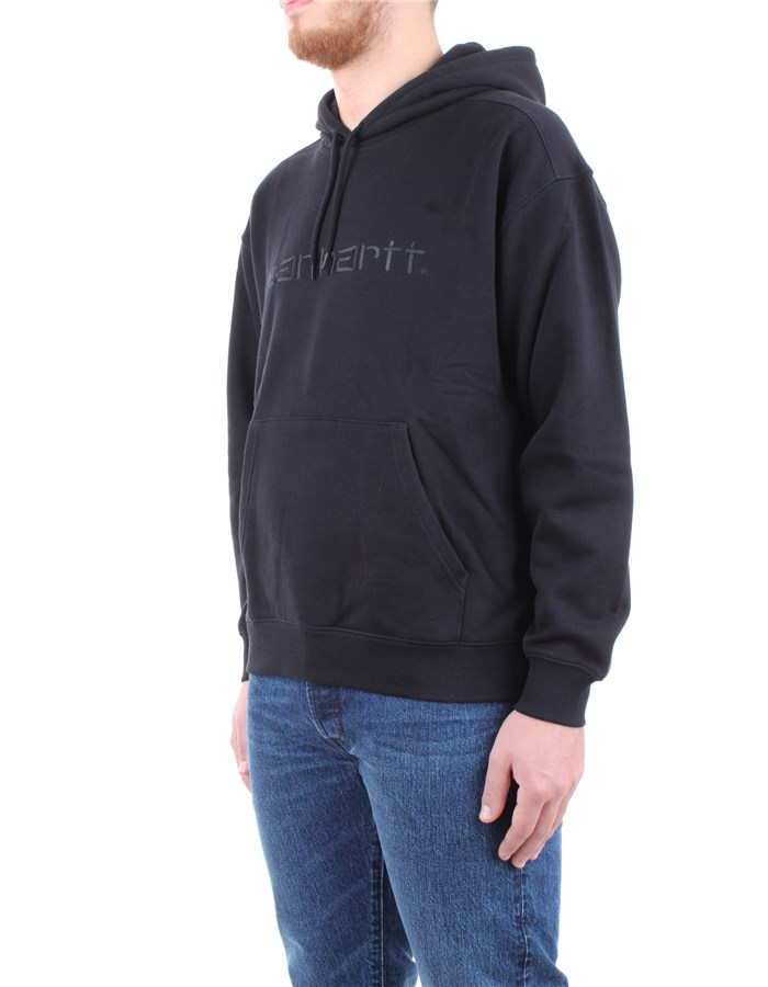 Carhartt Sweatshirt Black