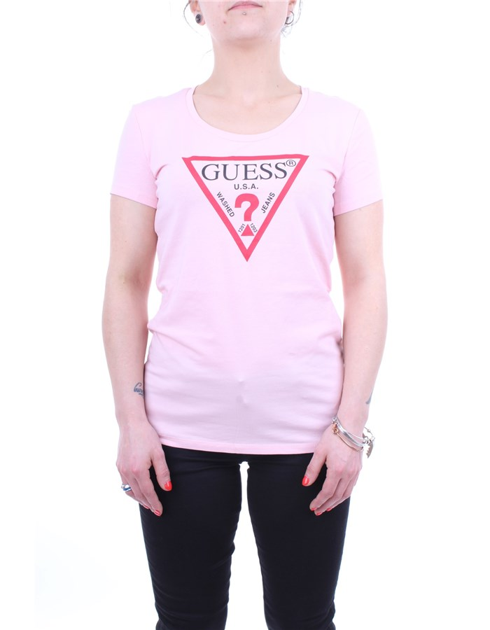 T shirt  Guess Jeans