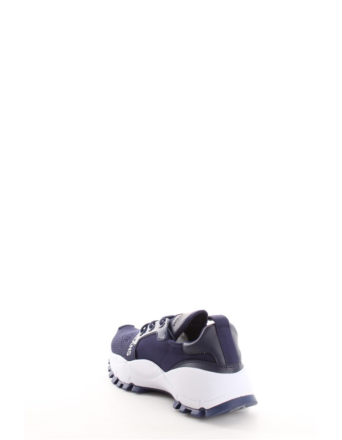 Calvin Klein shoes Low Sneakers Blue