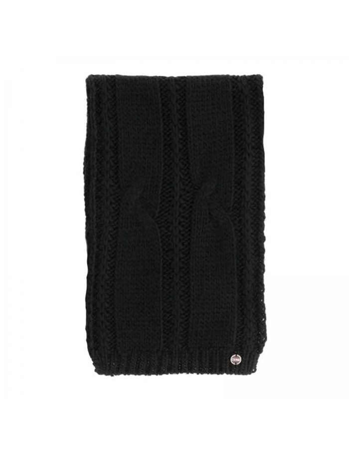 Colmar Originals Scarf 99-Black