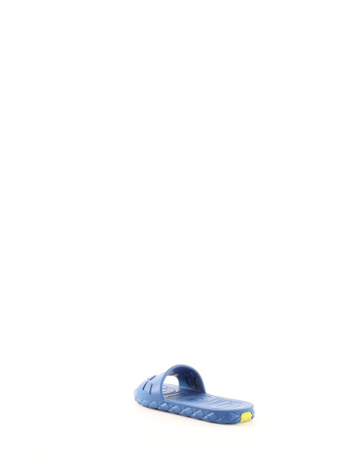 Arena Slippers 706-blue