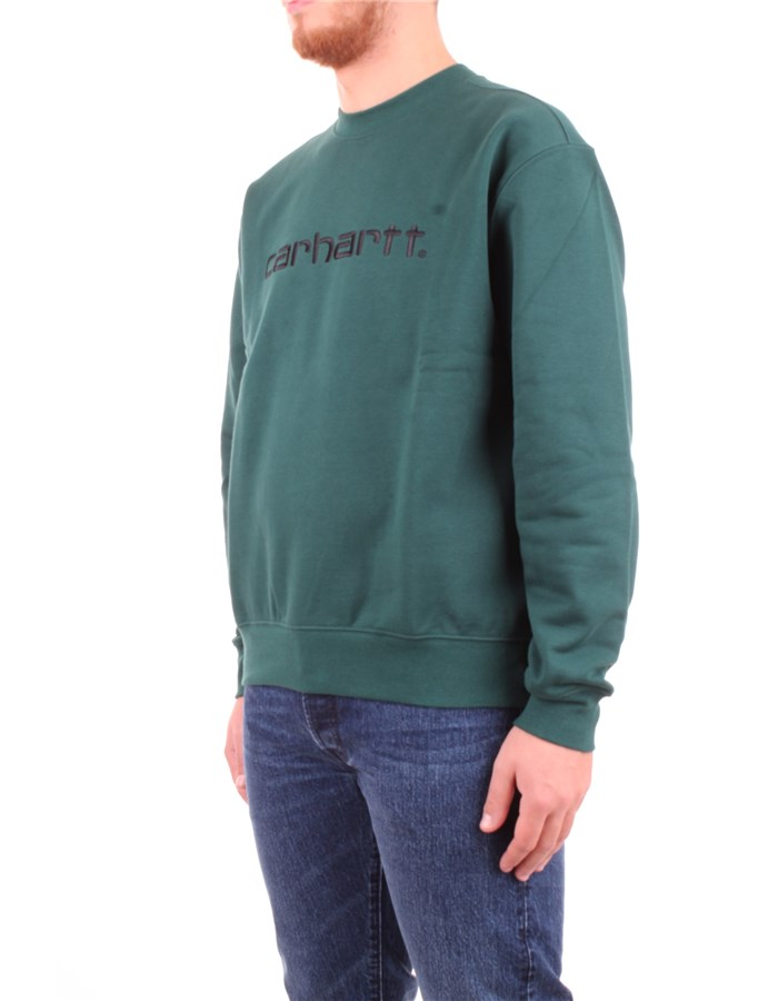 Carhartt Sweat Green