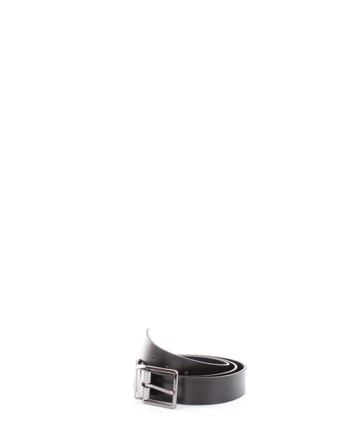 Calvin Klein Accessories Belt Black