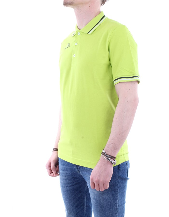 Kappa Polo shirt Green