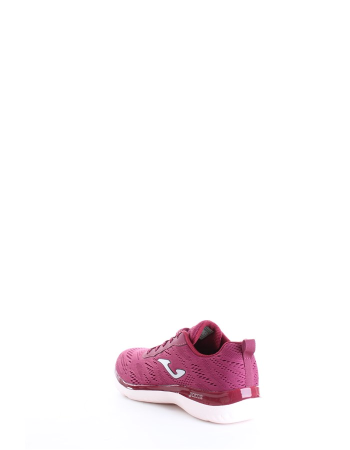 JOMA Sneakers Bordeaux