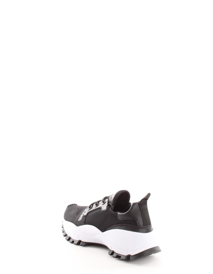 Calvin Klein shoes Low Sneakers Black