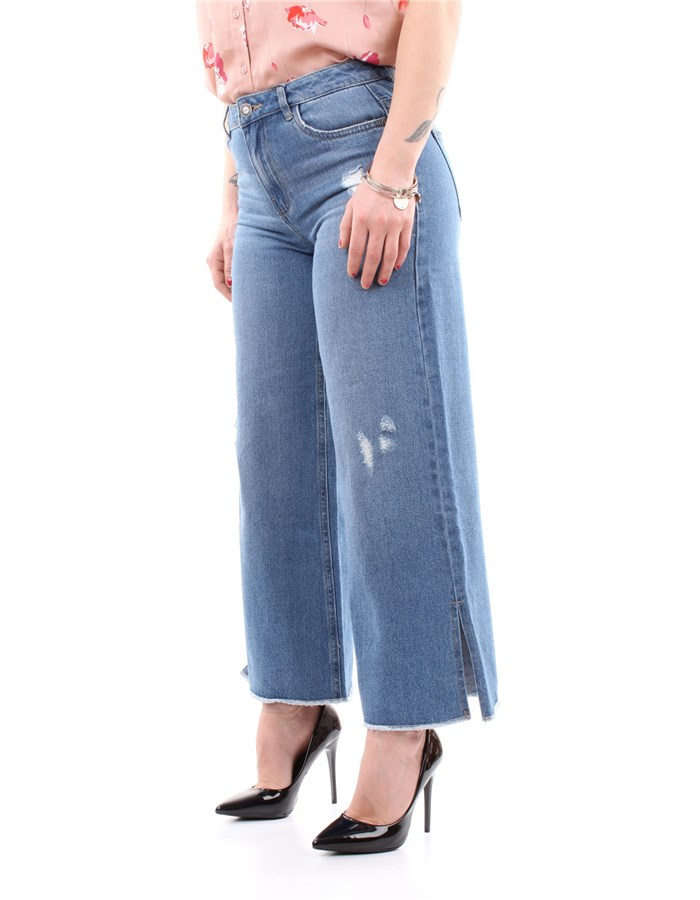 ONLY Jeans Medium-blue-denim