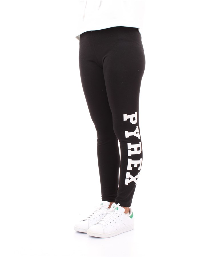 Pyrex Originals Leggings Black