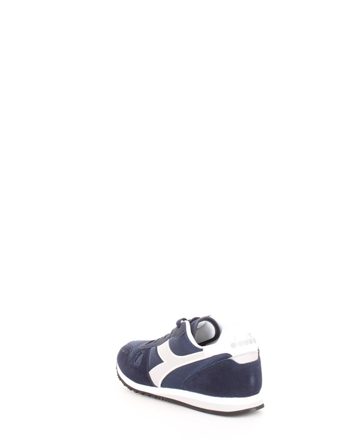 Diadora Low Sneakers Blue