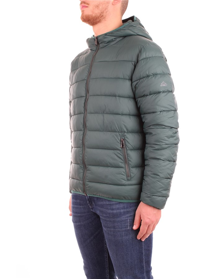 MCKINLEY Jacket Green