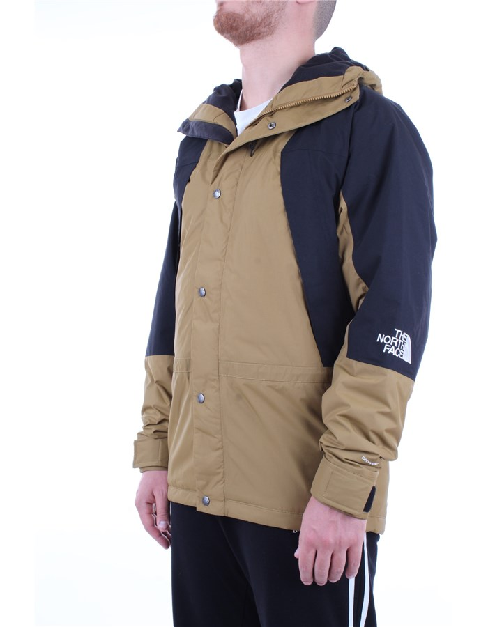 The North Face Jacket Green