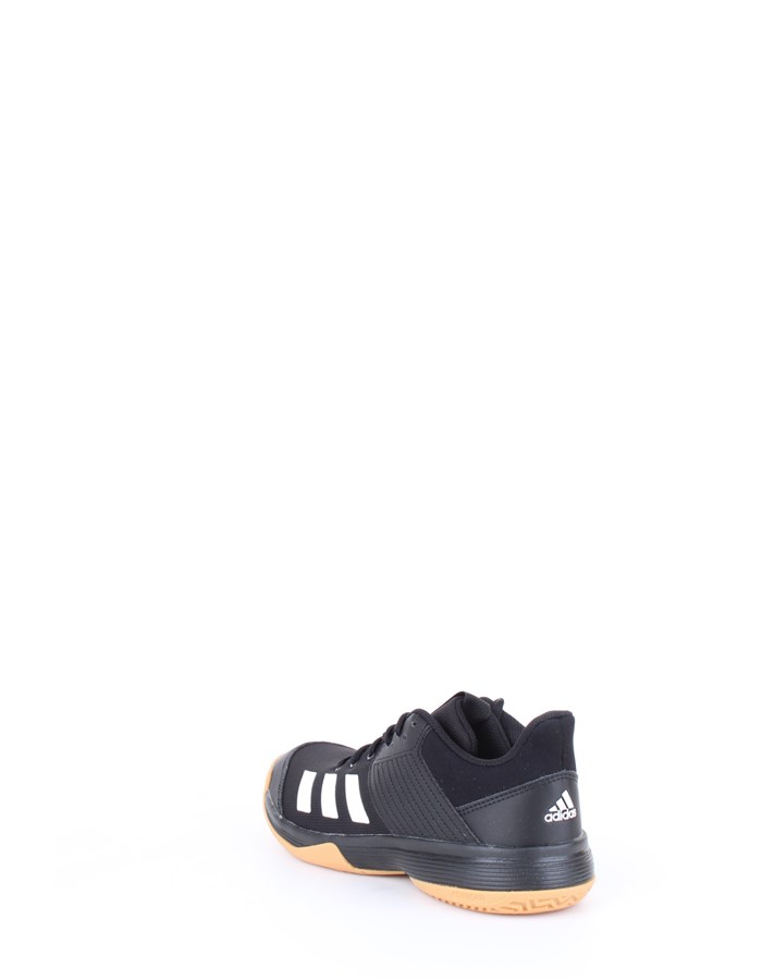 ADIDAS Volleyball shoes Black