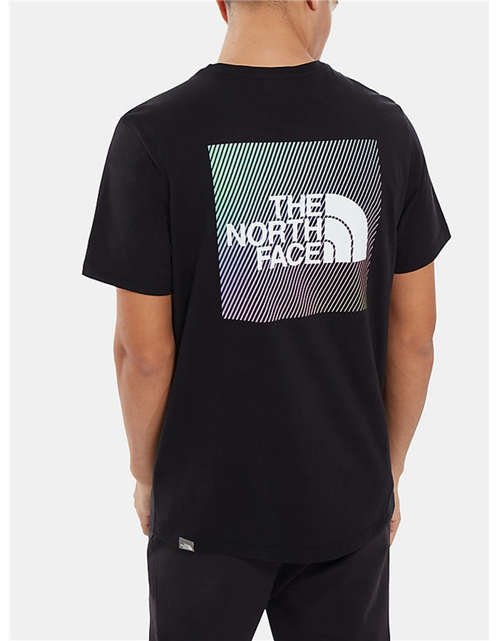 The North Face Short Sleeve T-shirt Black