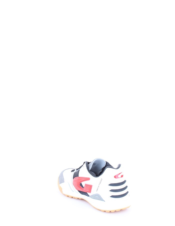 Gems Futsal shoes White