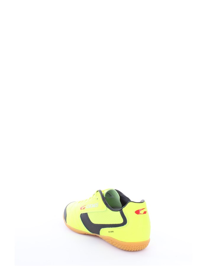 Gems Futsal shoes Yellow