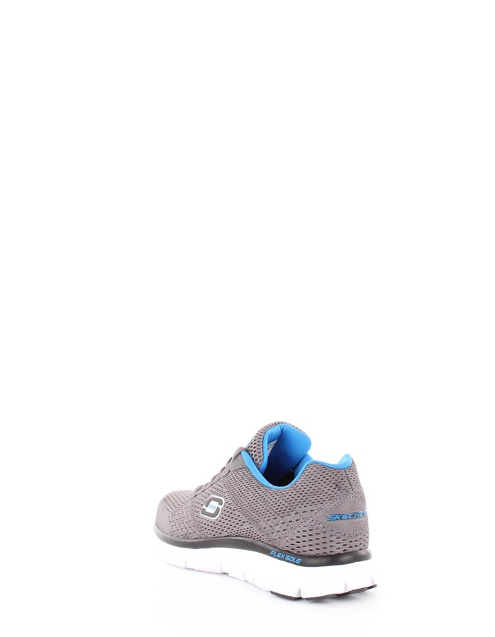 Skechers Running shoes Grey