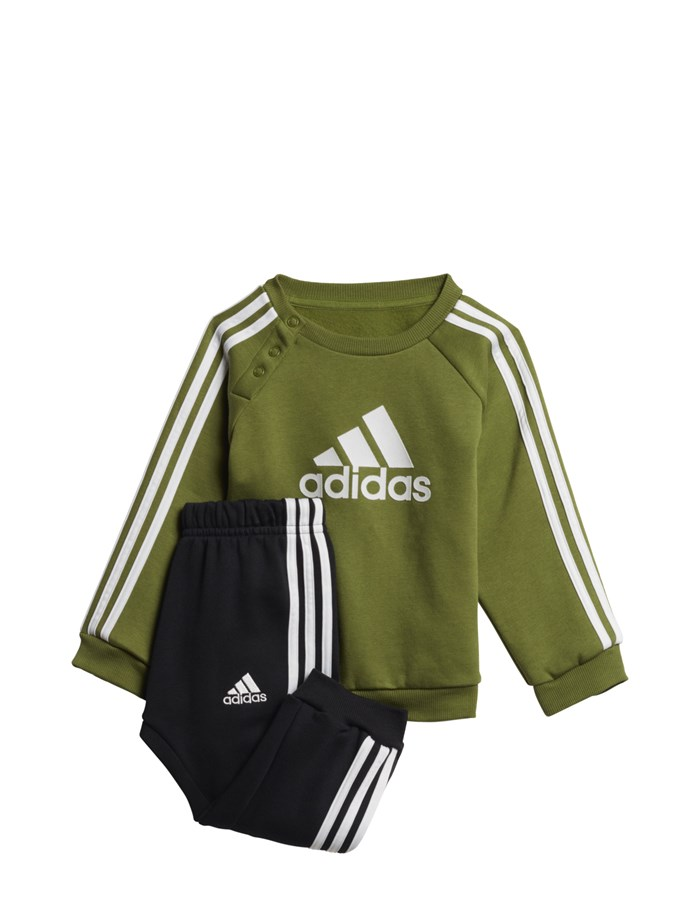 ADIDAS Suit Green