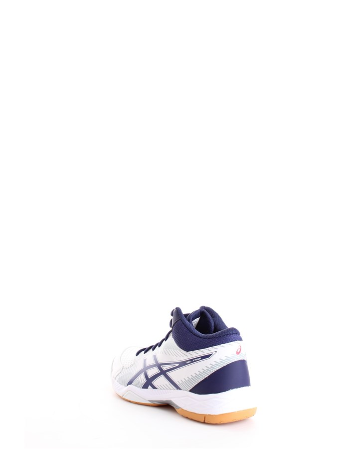 Asics Volleyball shoes White