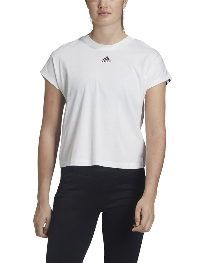 Short Sleeve T-shirt ADIDAS