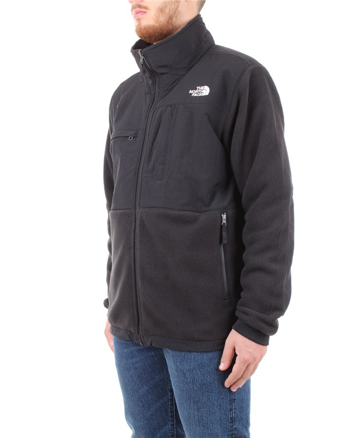 The North Face Sweat Black