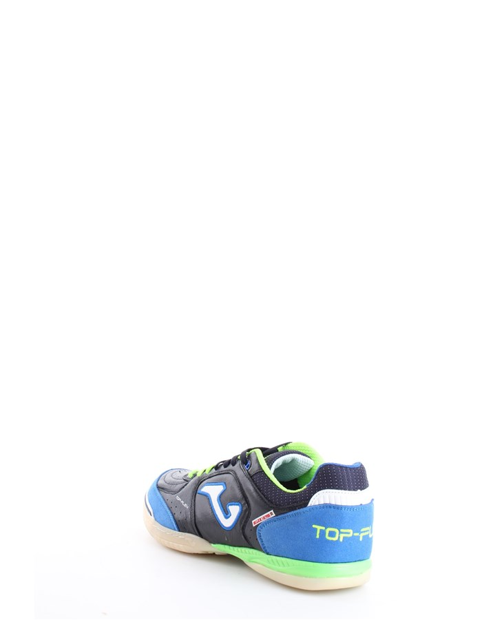 JOMA Futsal shoes Blue