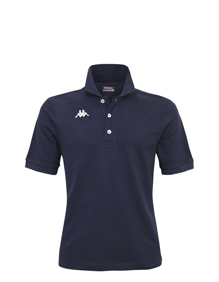 Kappa Polo  Blue