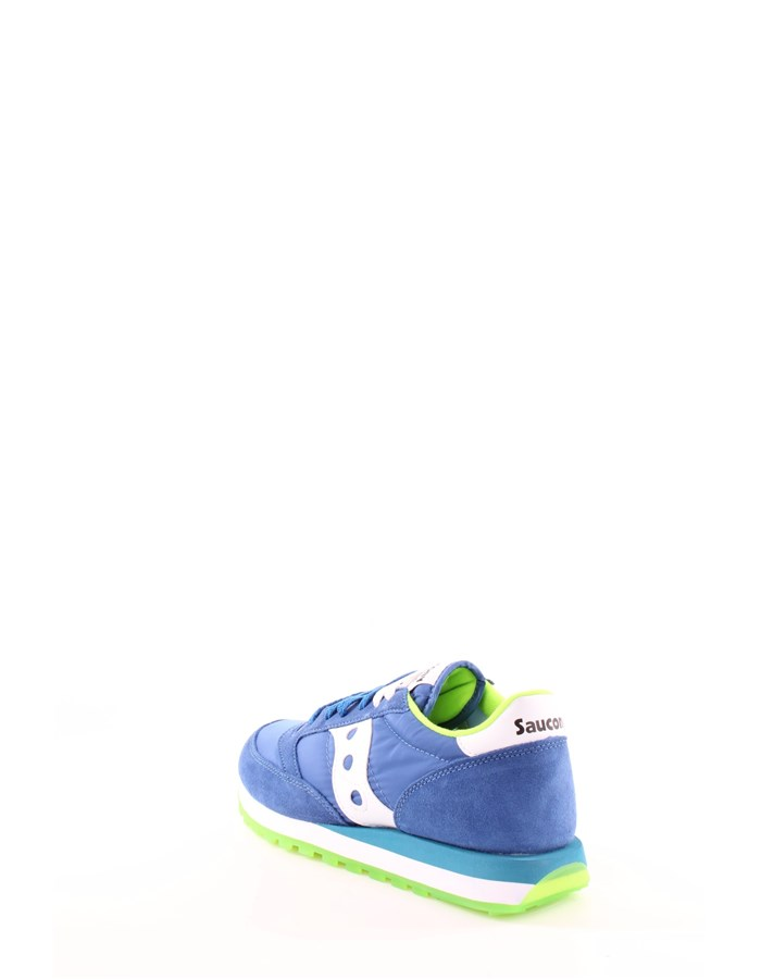 Saucony Originals Sneakers Blue