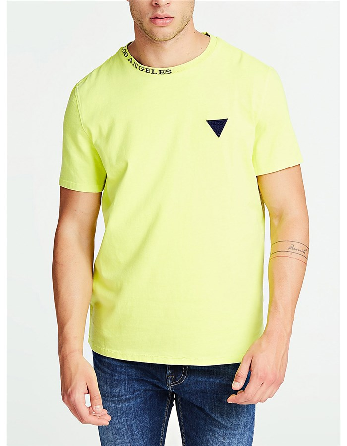 Guess Jeans Short Sleeve T-shirt na