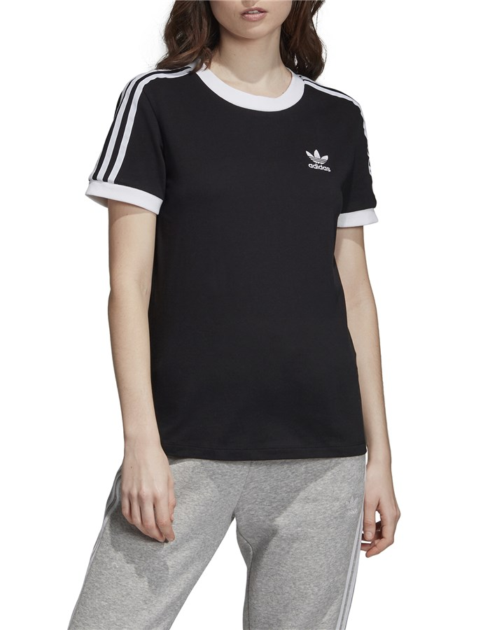 Short Sleeve T-shirt Adidas Originals