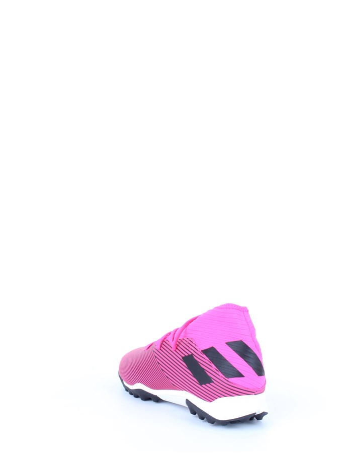 ADIDAS Football shoes Fuchsia