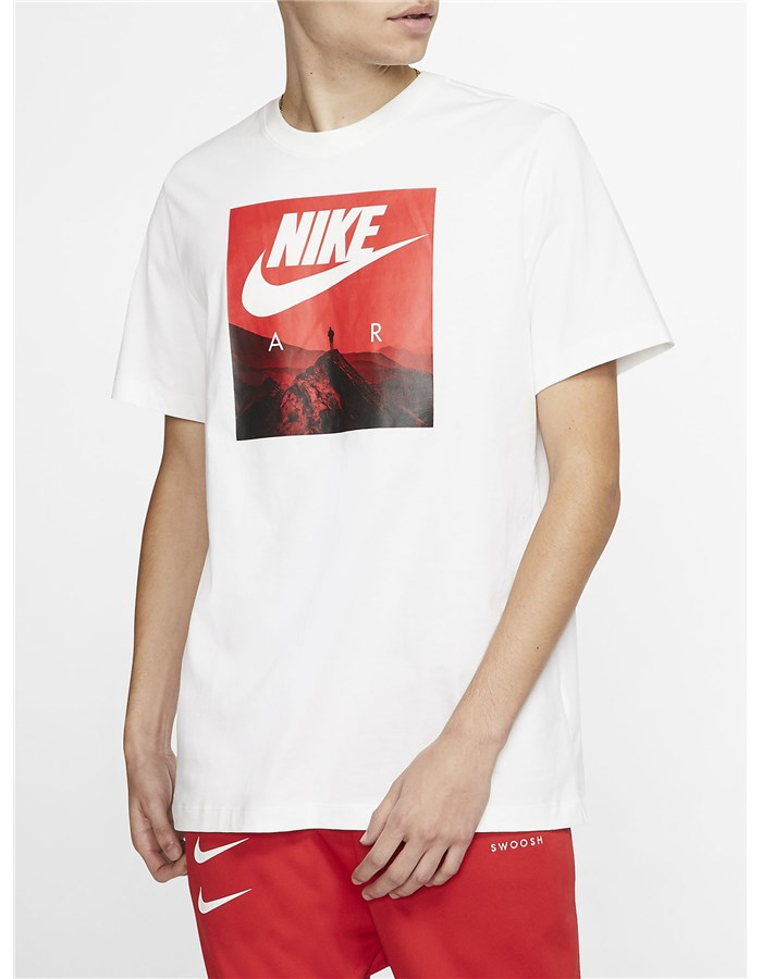 Short Sleeve T-shirt Nike